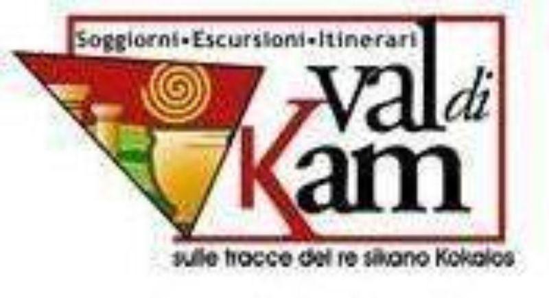 Val di Kam a Sant'Angelo Muxaro (agrigento)